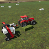 Farm Simulator 19