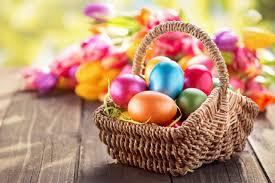 Vennechatten vil gerne ønske alle sammen en rigtig god påskeTeam vennechatten