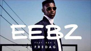 Eebz - Fredag feat. Bar Z (Officiel audio)