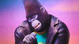 SING - I'm still standing - Johnny (Taron Egerton) [Lyrics]